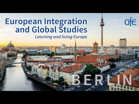 Global Studies - Master in Advanced European and International Studies - EN