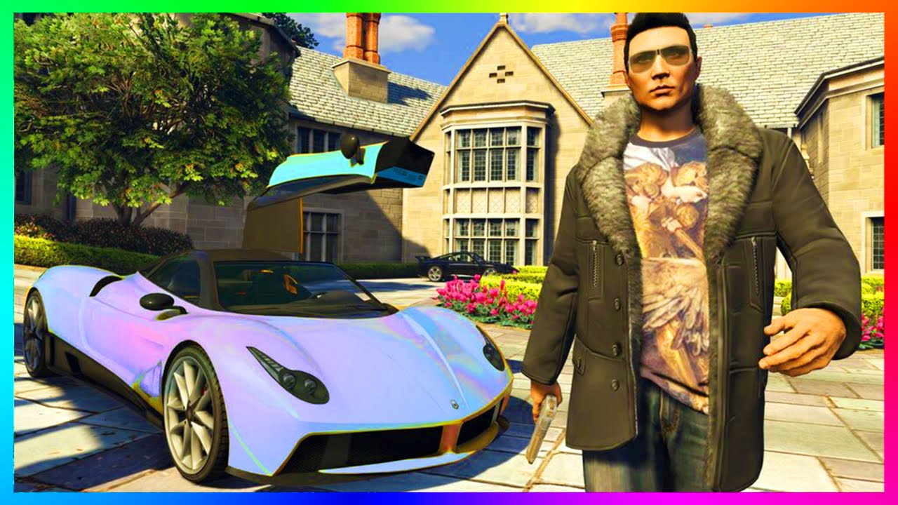 GTA 5 Online: Top 5 DLC wishlist for the game in 2016