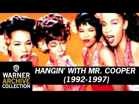 Hangin' with Mr. Cooper Season One (Theme song with lyrics)