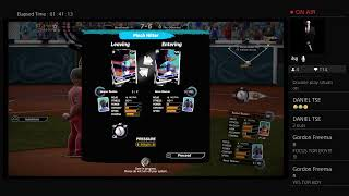 The Great Canadian Game!  Super Mega Baseball 2!
