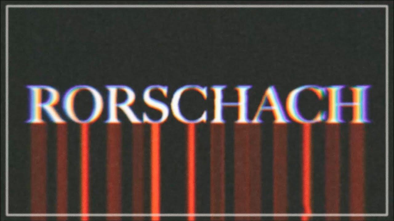 Typhoon - Rorschach