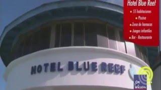 Hotel Blue Reef - San Andres islas