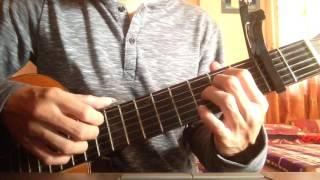 [Hướng dẫn guitar] Cho em gần anh thêm chút nữa - Hương Tràm