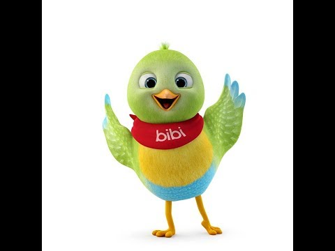 Bibi Fun Park - Cartoon Animation For The Kids. MUST WATCH :)