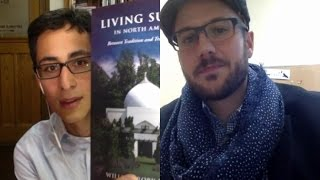 Video Living Sufism in North America | Philip Menchaca & Rory Dickson (full conversation) download MP3, 3GP, MP4, WEBM, AVI, FLV Oktober 2017