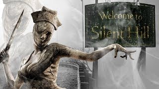 Silent Hill. History Of The Series (FullHD Remake)