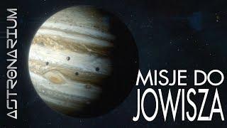 Misje do Jowisza - Astronarium odc. 71