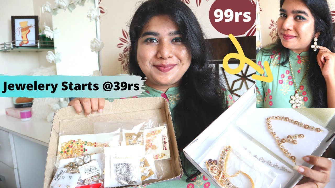 3pc Earrings Comboo At 39rs    Huge Affordable Jewelery Haul    Jewelmaze   