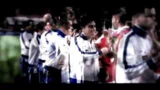 Futebol Clube do PORTO Campeão na Luz  (1-2)  -  2010/2011