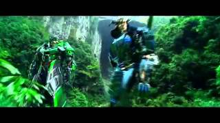 Transformers 4 andage mutant ninja turtles trailer by Micheal bay
