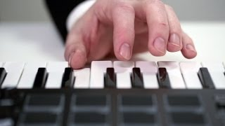 Collin's Lab: MIDI