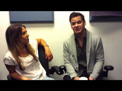 Ashlee interviews comedian Theo Von - YouTube