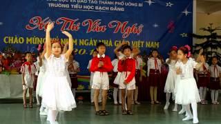 Cánh Én tuổi thơ - Lớp 4A