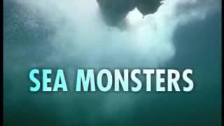 Прогулки с морскими чудовищами (Sea Monsters)