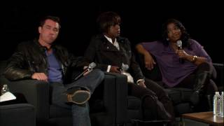 11/17/2011 - The Help, Lucasfilm Speaker Series