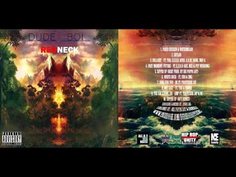 "[ SOULS OF SIAM FAMILY ] DUDE BOI ""REDNECK"" MIXTAPE 2012 (Full Album)"