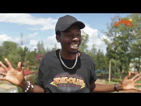 Umva noneho ibya NDIMBATI By Joshua Comedian