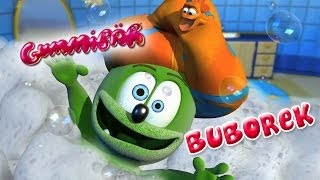 Download Bubble Up Hungarian Version Buborék Gummibär Gumimaci Gummy Bear Song Mp3 and Videos