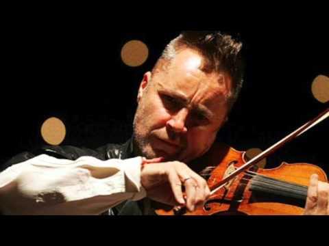 Sibelius Violin Concerto Nigel Kennedy