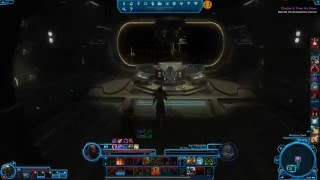 My SWTOR Knights of the Fallen Empire gameplay #BuildYourAllianceContest #ShareEveryWin