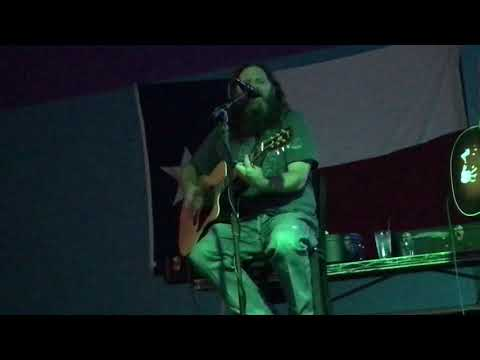 Nothing Compares 2 U- Steven Marshall live at Game On in Conroe Tx