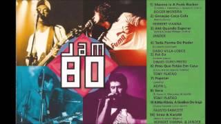 JAM 80 - Rock Brasil (1999) - Full Album