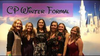 CP Winter Formal | Disney ICP 2018 Canada | AEP
