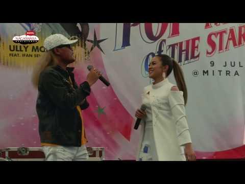Perform Sule & Baby Shima Terpisah Jarak Dan Waktu #popmix