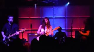 Best Coast - This Lonely Morning (The Echo, Los Angeles CA 2/19/15)
