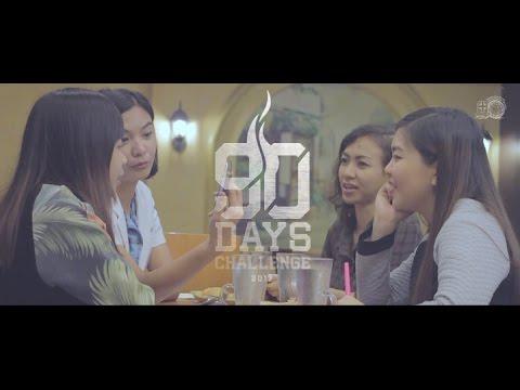 90 Days Challenge Success Stories