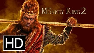 Monkey King 2 - Official Trailer
