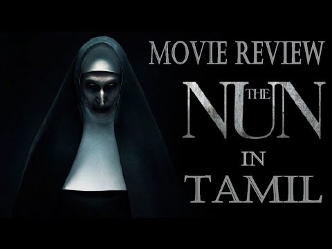 the-nun-2018-tamil-movie-review