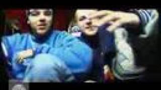 Dj 600v - Wychylylybymy feat. K.A.S.T.A. Skład