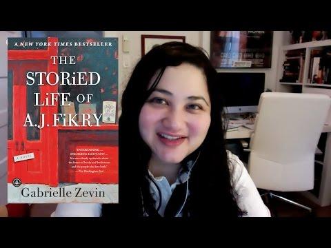 Interview with Gabrielle Zevin