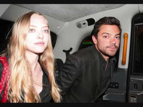 Amanda Seyfried and Dominic Cooper- With You