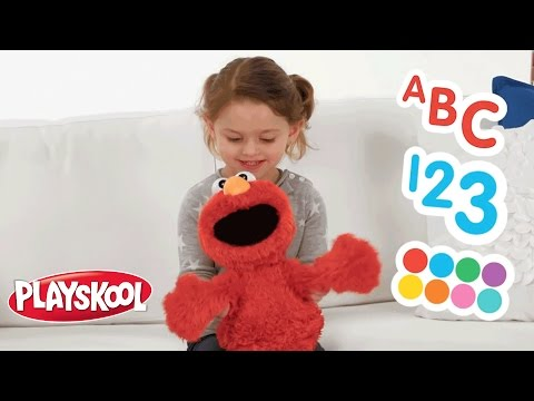 Sesame Street Australia - 'Fun2Learn Elmo' Official T.V. Spot