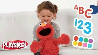 Sesame Street Australia - 'Fun2Learn Elmo' Official T.V. Spot