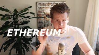 Programmer explains Ethereum | Future of the Internet