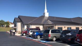 Ежегодный съезд  церквей ЕXБ Восточного побережья СШA