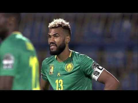 Cameroon v Guinea-Bissau Highlights - Total AFCON 2019 - Match 11