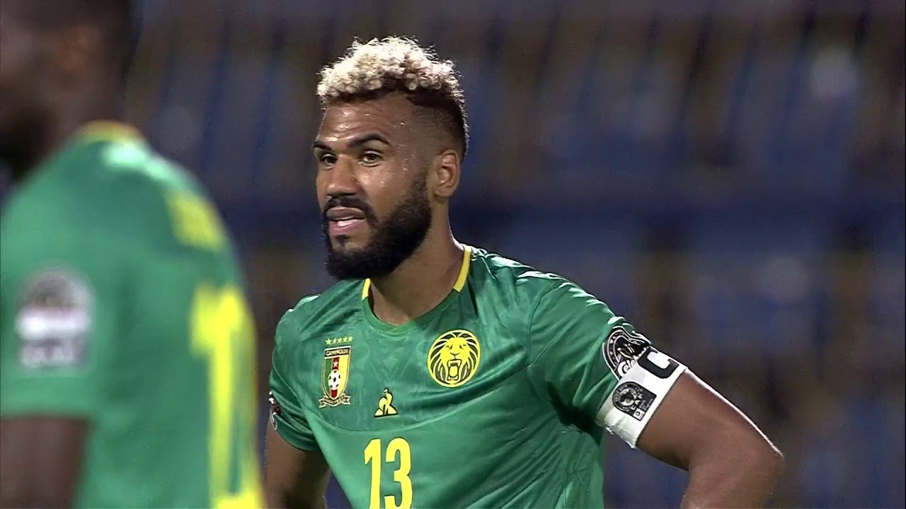 Cameroon v Guinea-Bissau Highlights - Total AFCON 2019 - Match 11
