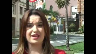 Jornal da TVE - Especial 166 anos de Juiz de Fora