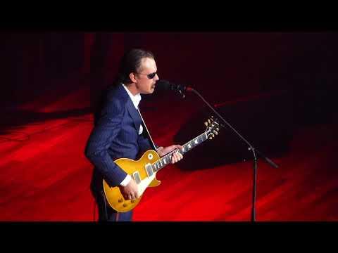 Joe Bonamassa - Blues Deluxe - 4/26/14 Ryman Auditorium - Nashville, TN