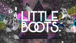 Watch Little Boots I Wish video