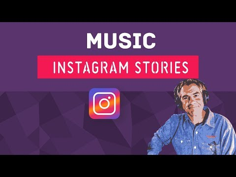 238: How to Add Music To Instagram Stories - Michael Murphy