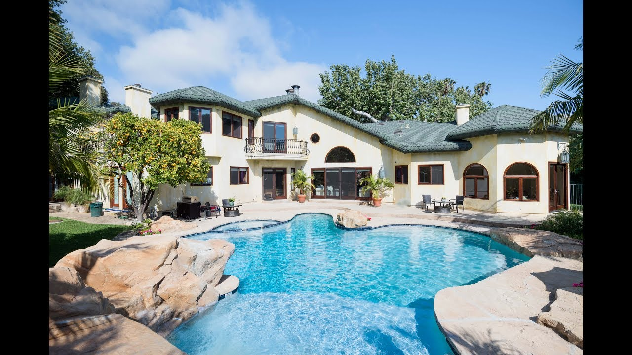 "6405 Bonsall Drive, Malibu, CA 90265 - ""Malibu Gated Compound"""
