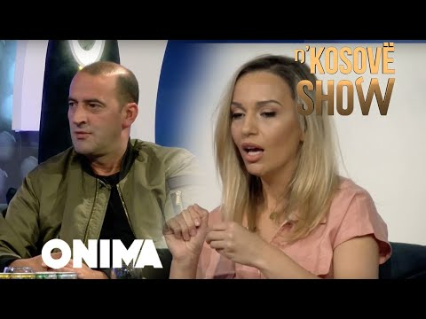 N'Kosove Show - Daut Haradinaj, Teuta Krasniqi