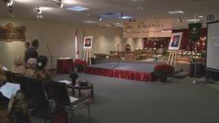 KJRI Toronto: HUT Dharma Wanita Persatuan (20 Desember 2014)