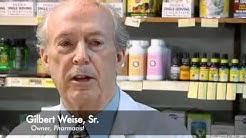 Weise Prescription Shop  Wellness Center | Doctor in Jacksonville