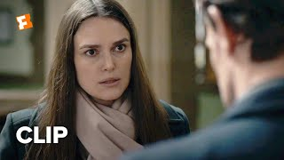 Official Secrets Movie Clip - Risk (2019) | Movieclips Coming Soon